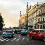Daytime, Havana 2015