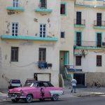 Fidel/Che Car, Havana 2015