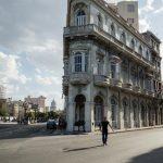 Flatiron Building, Havana 2015