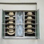 Hats, Havana 2015