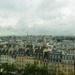 Paris Rain, Paris 2010