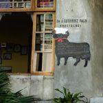 Proctologist Restaurant, Havana 2015