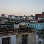 Rooftop View, Havana 2015