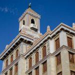 Seagram Building, Havana 2015