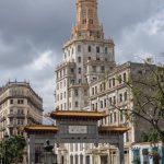Telephone Company, Havana 2015