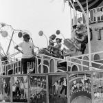 Carnival Worker, 1969
