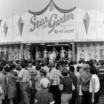 Star & Garter Sideshow, 1969