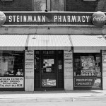 Steinman Pharmacy, 1970